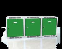 Nástavce pro šatní skříňky N3A 40 3 1 O