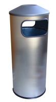 Odpadkový kôš - nerez MM700099