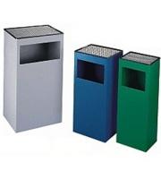 Odpadkový kôš - oceľ MM700160