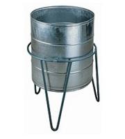 Odpadkový kôš - oceľ MM700163
