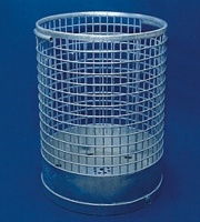 Odpadkový kôš - oceľ MM700180