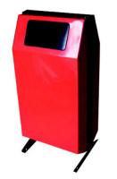 Odpadkový kôš - oceľ MM700183