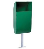 Odpadkový kôš - oceľ MM700184
