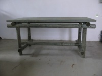 Piknikový stôl - drevo MM700091