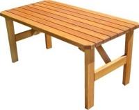 Piknikový stôl - drevo MM700215