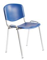 Plastová jedálenská stolička SN100274