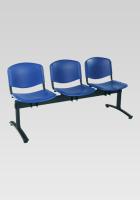 Plastová lavica do čakárne SN100288