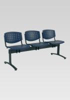 Plastová lavica do čakárne SN100292
