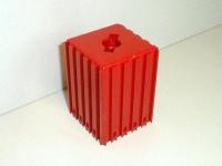 Plastové lôžko CNC nástroje ABS25