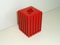 Plastové lôžko CNC nástroje ABS32