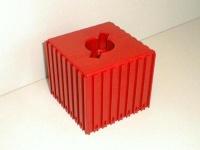 Plastové lôžko CNC nástroje ABS50