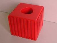 Plastové lôžko CNC nástroje CAPTO5