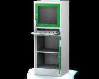 Počítačovej skrine na sokli CSS 65 1 A