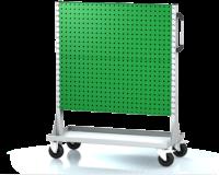 Pojazdný systémový stojany DES 102P 20U K01