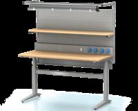 Pracovné stoly ALNAK® ALNAK 15 K04
