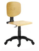 Priemyselné stoličky 1290 L MEK 7000