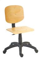 Priemyselné stoličky 1290 L NOR 6000