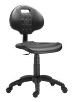 Priemyselné stoličky 1290 PU NOR 3000