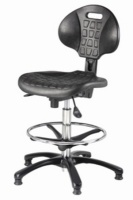 Priemyselné stoličky Technolab 1200