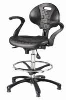 Priemyselné stoličky Technolab 1210