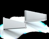 Príslušenstvo systémových skríň DSV CNC A2