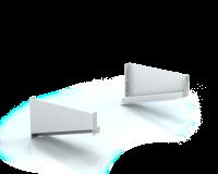 Príslušenstvo systémových skríň DSV CNC A3