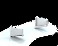 Príslušenstvo systémových skríň DSV CNC A4
