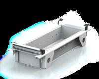 Príslušenstvo systémových skríň DSV CNC N102
