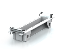 Príslušenstvo systémových skríň DSV CNC N52