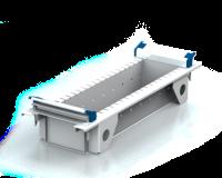 Príslušenstvo systémových skríň DSV CNC N82