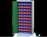 Skladovacie skrine SS, US SS 92 1 S10 PP