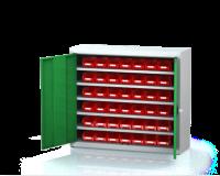 Skladovacie skrine SS, US SS 92 4 S5 PP