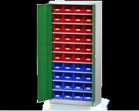 Skladovacie skrine SS, US US 92 1 S9 PP