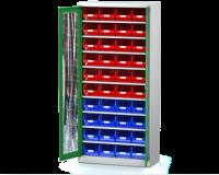 Skladovacie skrine SS, US US 92 1 S9 PP S