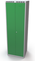 Šatní skříňky - jednoplášťové dveře L3M 30 2 K S