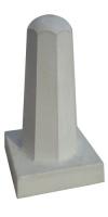 Stĺpik - betón MM800029
