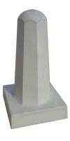 Stĺpik - betón MM800030