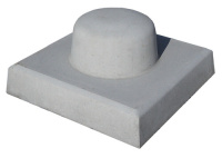 Stĺpik - betón MM800033