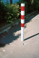 Stĺpik - oceľ MM327801