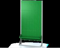 Stacionárne systémový stojany DES 102S 40U K02 B