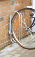 Stojan na bicykle - oceľ MM328158