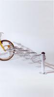 Stojan na bicykle - oceľ MM330459