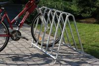 Stojan na bicykle - oceľ MM700129