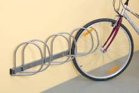 Stojan na bicykle - oceľ MM700137
