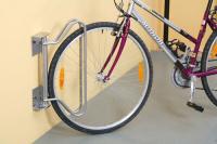 Stojan na bicykle - oceľ MM700138