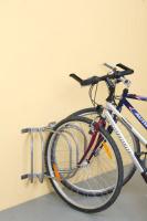 Stojan na bicykle - oceľ MM700139