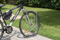 Stojan na bicykle - oceľ MM700145