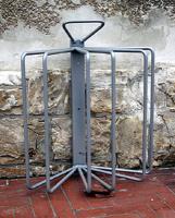 Stojan na bicykle - oceľ MM700198