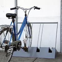 Stojan na bicykle - oceľ MM700200