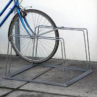 Stojan na bicykle - oceľ MM700201